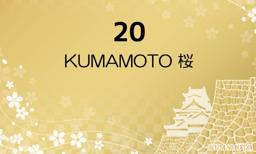 T 水の国 Kumamoto