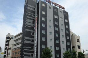 GRホテル銀座通